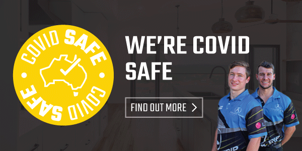 we're covid safe. Find out more