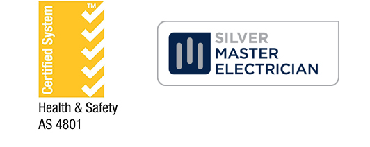 Silver Master Electrician